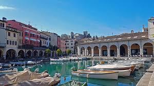 Una gita a Desenzano del Garda - I viaggi non finiscono mai
