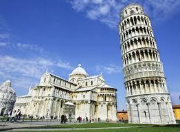 Guida Pisa : Dove Viaggi