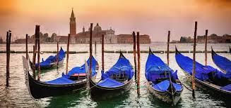 Venezia - Città d'Arte - Idee di viaggio