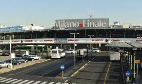 Linate Orio al Serio: ecco 4 modi per raggiungere l'aeroporto di Bergamo
