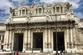 Visita Guidata alla Stazione Centrale Milano - Milanoguida - Visite Guidate  a Mostre e Musei con Milanoguida