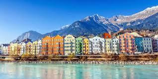 Risultato immagini per Innsbruck